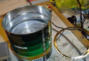 Bunn Coffee Maker Plastic Burning Smell : The CD Freezer